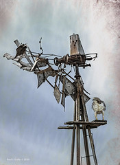 The New Lookout (jackalope22) Tags: hww hawk wind windmill wednesday