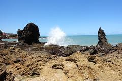 Water (algrodrigues) Tags: brazil brasil sony beach praia agua water