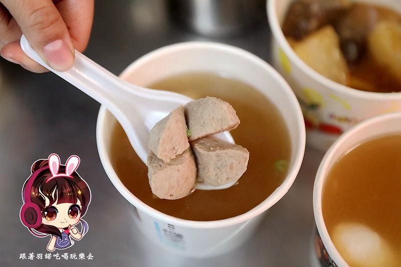 元氣肉圓&甜不辣泰山必吃小吃35