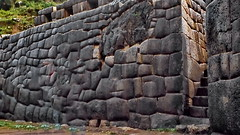 Sacsayhuaman Cuzco Perú (gerard eder) Tags: world travel reise viajes america südamerika sudamérica sudamerica southamerica peru perú cuzco sacsayhuaman fortress fort walls architecture arquitectura architektur historicsites historic paisajes outdoor arqueologia archeology archeologie