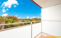6/132-134 Wallis Avenue, Strathfield NSW