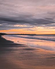 Coastal Colours (Bron.Wolff) Tags: ocean scenery views sand colors sunrise seascape sea beach australia yeppoon queensland coast coastal