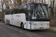 Van Hool Acron T 917 Betuwe Express 194 met kenteken BX-ZS-02 in Aalten 11-01-2020 (marcelwijers) Tags: van hool acron t 917 betuwe express 194 met kenteken bxzs02 aalten 11012020 bus busse buses coaches coache autobus autocar reisebus dutch tourist luxury touringcar 3 essieux nederland niederlande netherlands pays bas gelderland