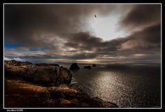 Rêver...... (jmfaure29) Tags: jmfaure29 canon ciel clouds sigma sky seascape sea mer paysage bretagne finistère nature nuages