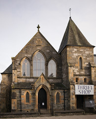 Photo of Former Free Church, Aberfeldy