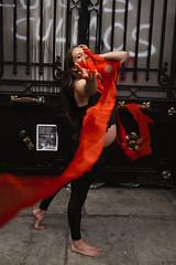 Belen (andresinho72) Tags: dance dancer retrato ritratto retratos ragazza ritratti rostro portrait portraiture people persone fujifilm