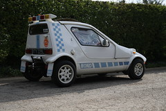 Bond 850 (4 wheeled) Bug - 1971 (imagetaker!) Tags: bond8504wheeledbug1971 bond8504wheeledbug bond850bug bug bond cars car imagetaker1 petebarker rarecars
