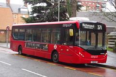IMGP5584 (Steve Guess) Tags: kingstonuponthames kingston surrey greater london england gb uk bus united ratp adl alexander dennis enviro 200 mmc kingstonhallroad