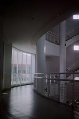 Library (adhi anindyo) Tags: minolta a3 film kodak colorplus