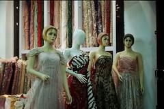 Mannequins (adhi anindyo) Tags: minolta a3 film kodak colorplus