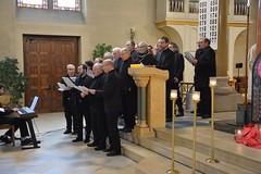 Einsetzung Antonia 3 (marienchor-olten) Tags: foto wolfgang von arx