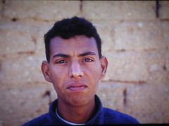 Mamadu (jojablero) Tags: bartolome jablero canon eos raw 90mm abril april primavera spring sahara tindouf refugiados saharauis retrato portrait juancarlos