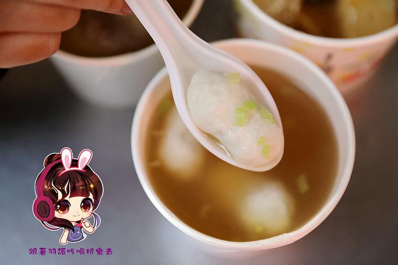 元氣肉圓&甜不辣泰山必吃小吃31