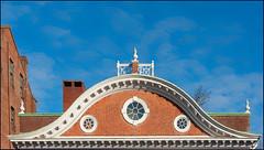 50 South Main (Timothy Valentine) Tags: fbpost wednesday window 0120 2020 chimney large hrsw providence rhodeisland unitedstatesofamerica