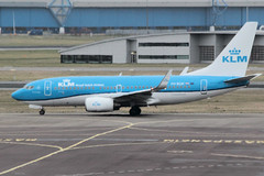 PH-BGM (vriesbde) Tags: amsterdamschiphol amsterdam schiphol eham ams phbgm boeing7377k2winglets boeing7377k2 boeing737700 boeing737 boeing 7377k2 737700 737 aalscholver cormorant klm