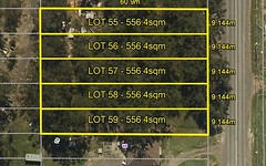 Lot 55-59 Crown, Riverstone NSW