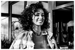- - (Matías Brëa) Tags: modelo model woman girl retrato portrait moda desfile fashionshow blancoynegro blackandwhite bnw mono monocromo monochrome