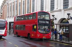IMGP5593 (Steve Guess) Tags: kingstonuponthames kingston surrey greater london england gb uk bus goahead x26 wright gemini woodstreet