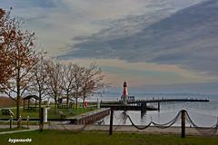Hafen (garzer06) Tags: hafen mecklenburgvorpommern deutschland wasser wolken himmel landschaft landscapephotography sky landschaftsfoto naturfotografie landschaftsfotografie