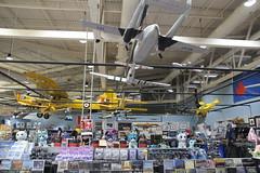 Canadian Warplane Heritage Museum (Suzanne Guest) Tags: airplanes warplanes museum canadianwarplaneaviationmuseum aviation hamilton ontario canada