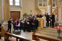 Einsetzung Antonia 4 (marienchor-olten) Tags: foto wolfgang von arx