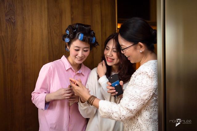 20191102冠惟宣盈婚林皇宮喜宴-45