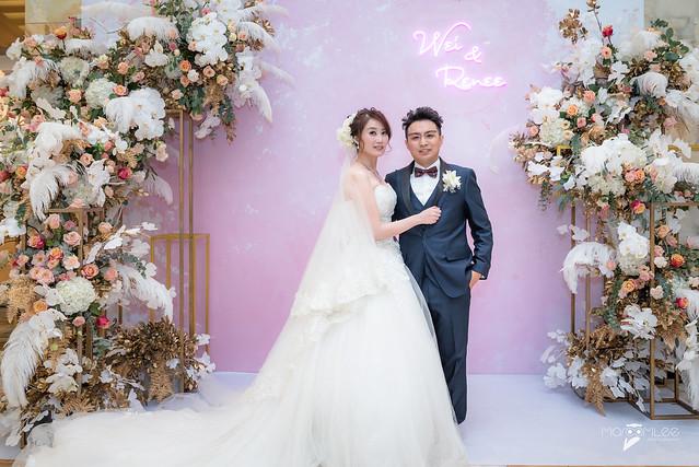 20191102冠惟宣盈婚林皇宮喜宴-313
