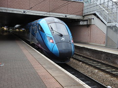 Photo of 802206 Manchester Airport 06.01.2020