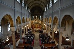 Einsetzung Antonia 6 (marienchor-olten) Tags: foto wolfgang von arx