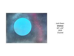 "Uranus • <a style=""font-size:0.8em;"" href=""http://www.flickr.com/photos/124378531@N04/49389889971/"" target=""_blank"">View on Flickr</a>"