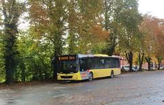 A 420777 7 (brossel 8260) Tags: belgique bus prives tec namur latour