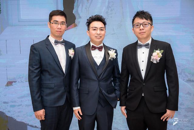 20191102冠惟宣盈婚林皇宮喜宴-199