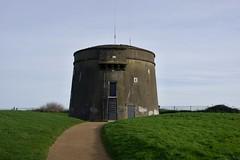 IMGP6855 (hlavaty85) Tags: howth irsko ireland ye olde hurdy gurdy tower věž