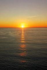 sunset (AxellH1) Tags: sonnenuntergang sunset puesta del sol spanien espana spain kanarische inseln canary islands islas canarias gran canaria las palmas mogan puerto rico riu vistamar
