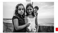 Children, seafront on PhotoVogue (Elena Arvasi) Tags: photovogue children 2011