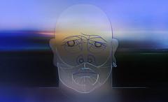 RRL8 (Visualística) Tags: autorretrato selfportrait retrato portrait robertorealdeleón arte variacionescromáticas iluminación artedigital digitalart dibujovectorial dibujodigital dibujo draw digitaldrawing luz light artegráfico neographics neografica