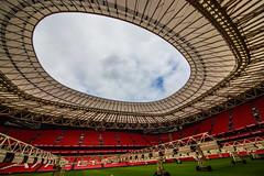 Bilbao0040San Mames (schulzharri) Tags: stadion bilbao athletic spanien spain espana san mames arena football fusball architecture architektur