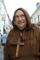 hommeamontpaziertpz (thierrypotier7) Tags: eglises patrimoine vitrail clochers dordogne aquitaine marie jesus potier thierry