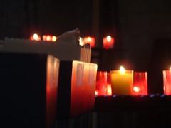 DSCF0549 (thierrypotier7) Tags: eglises patrimoine vitrail clochers dordogne aquitaine marie jesus potier thierry