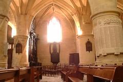 asarlattpz (thierrypotier7) Tags: eglises patrimoine vitrail clochers dordogne aquitaine marie jesus potier thierry