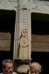 amontpaziertpz (thierrypotier7) Tags: eglises patrimoine vitrail clochers dordogne aquitaine marie jesus potier thierry