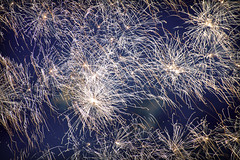 Fireworks XI (Alexander Day) Tags: firework fireworks night sky gowen michigan mi fourth july alex alexander day