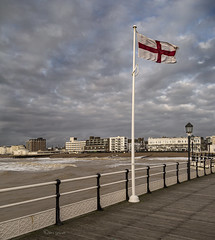 St George (Through Bri`s Lens) Tags: tags sussexworthing pierworthingbeachstgeorgepierbrian spicercanon 5 d mk 3canon 24 105 f4 l