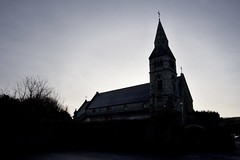 IMGP6799 (hlavaty85) Tags: howth irsko ireland st marys church kostel marie