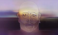 RRL2g (Visualística) Tags: autorretrato selfportrait retrato portrait robertorealdeleón arte variacionescromáticas iluminación artedigital digitalart dibujovectorial dibujodigital dibujo draw digitaldrawing luz light artegráfico neographics neografica