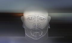 RRL1b (Visualística) Tags: autorretrato selfportrait retrato portrait robertorealdeleón arte variacionescromáticas iluminación artedigital digitalart dibujovectorial dibujodigital dibujo draw digitaldrawing luz light artegráfico neographics neografica
