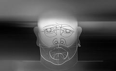 RRL1a (Visualística) Tags: autorretrato selfportrait retrato portrait robertorealdeleón arte variacionescromáticas iluminación artedigital digitalart dibujovectorial dibujodigital dibujo draw digitaldrawing luz light artegráfico neographics neografica
