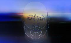 RRL4 (Visualística) Tags: autorretrato selfportrait retrato portrait robertorealdeleón arte variacionescromáticas iluminación artedigital digitalart dibujovectorial dibujodigital dibujo draw digitaldrawing luz light artegráfico neographics neografica