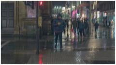 The Crossing (1 of 1) (ianmiddleton1) Tags: glasgow rain icm buchananstreet