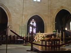 DSCF0550 (thierrypotier7) Tags: eglises patrimoine vitrail clochers dordogne aquitaine marie jesus potier thierry